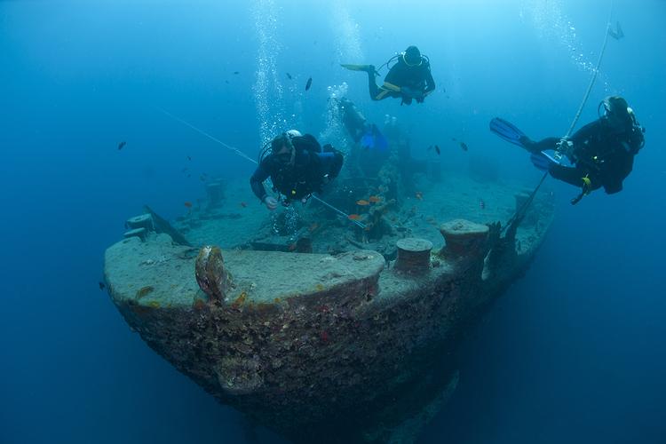 dive pro-diving