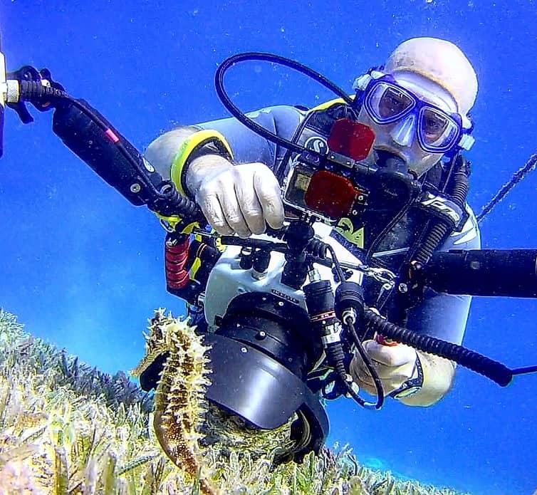 Egypt-REDSEA-Hurghada-Divepro-Academy-Diving-Center-Scuba-Diver-2