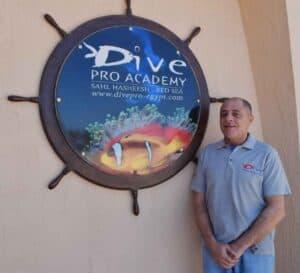 Dive Pro Team